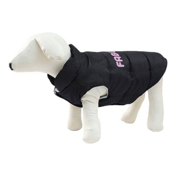 μπουφάν για σκύλους