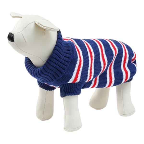 πουλόβερ για σκύλους